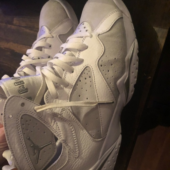 factory price ea88a 92156 Air Jordan 7 Retro, Pure Money, Original Box. M 5beb8f2c2beb7921fd00f0b4